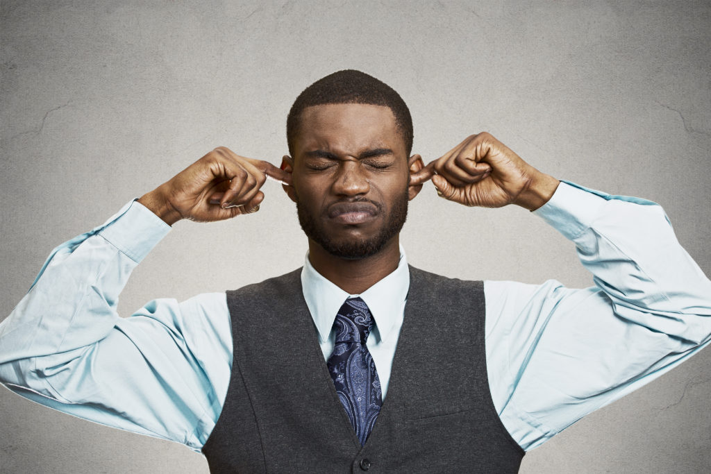 Five Ways to Make Sure Your Employees Feel Heard